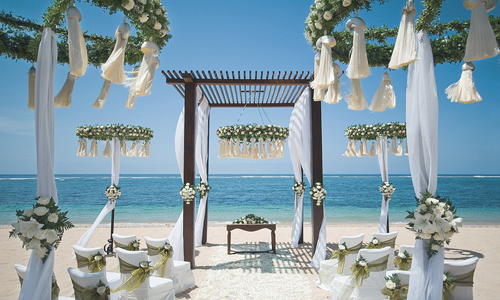 Overseas Wedding Travel Insurance Option For Surfers And Non